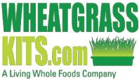 Wheatgrass Kits Testimonial